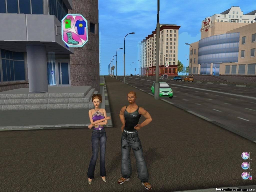 Скачать на ПК: скачать игру на пк симулятор жизни
